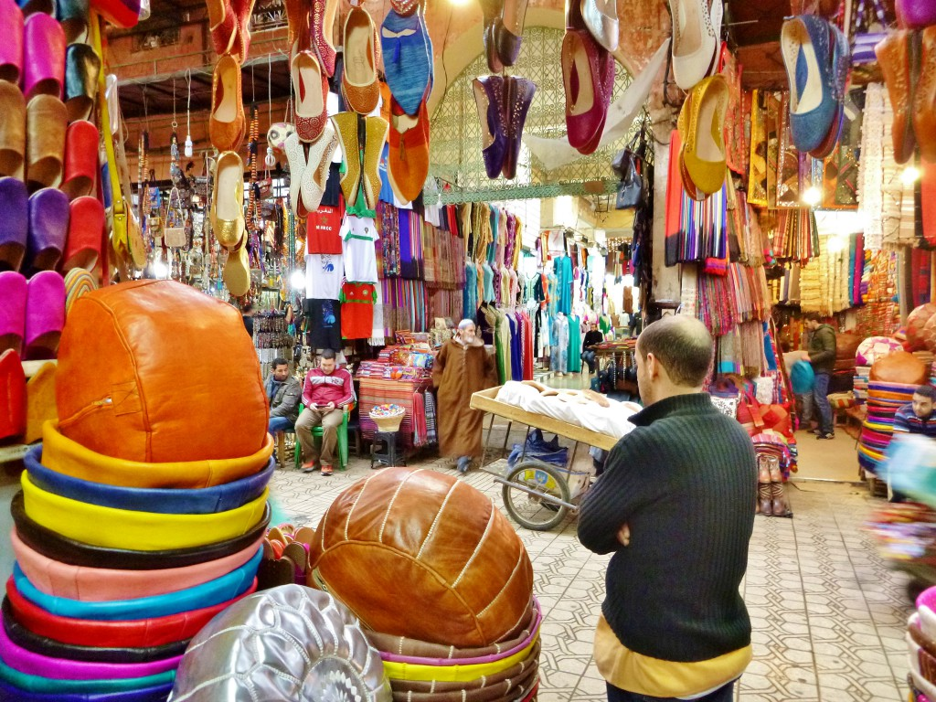 Marokko - Marrakech