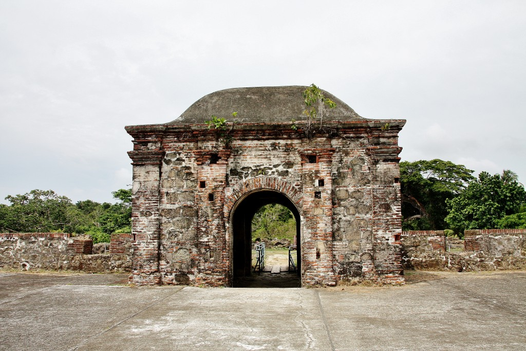 IMG_4490 – Kopi - Fort San Lorenzo - Panama