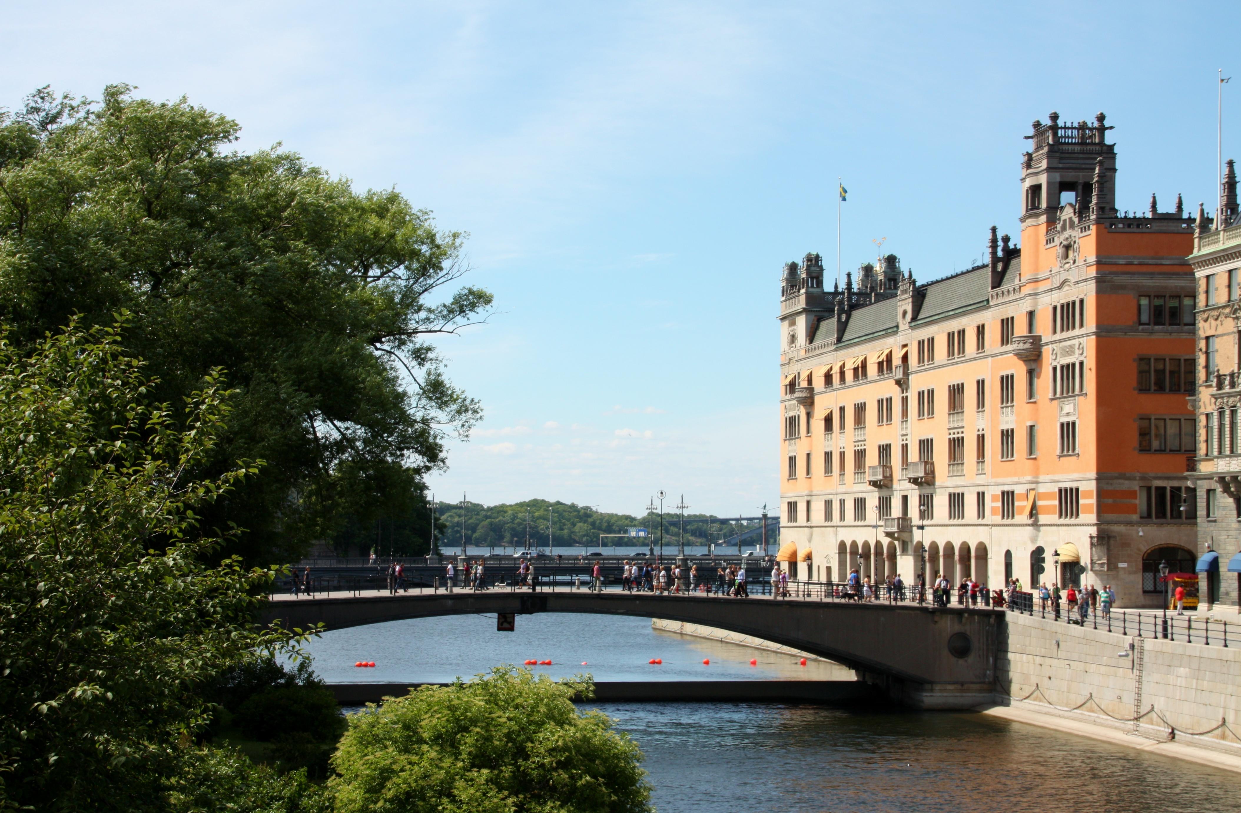 Sverige - Stockholm