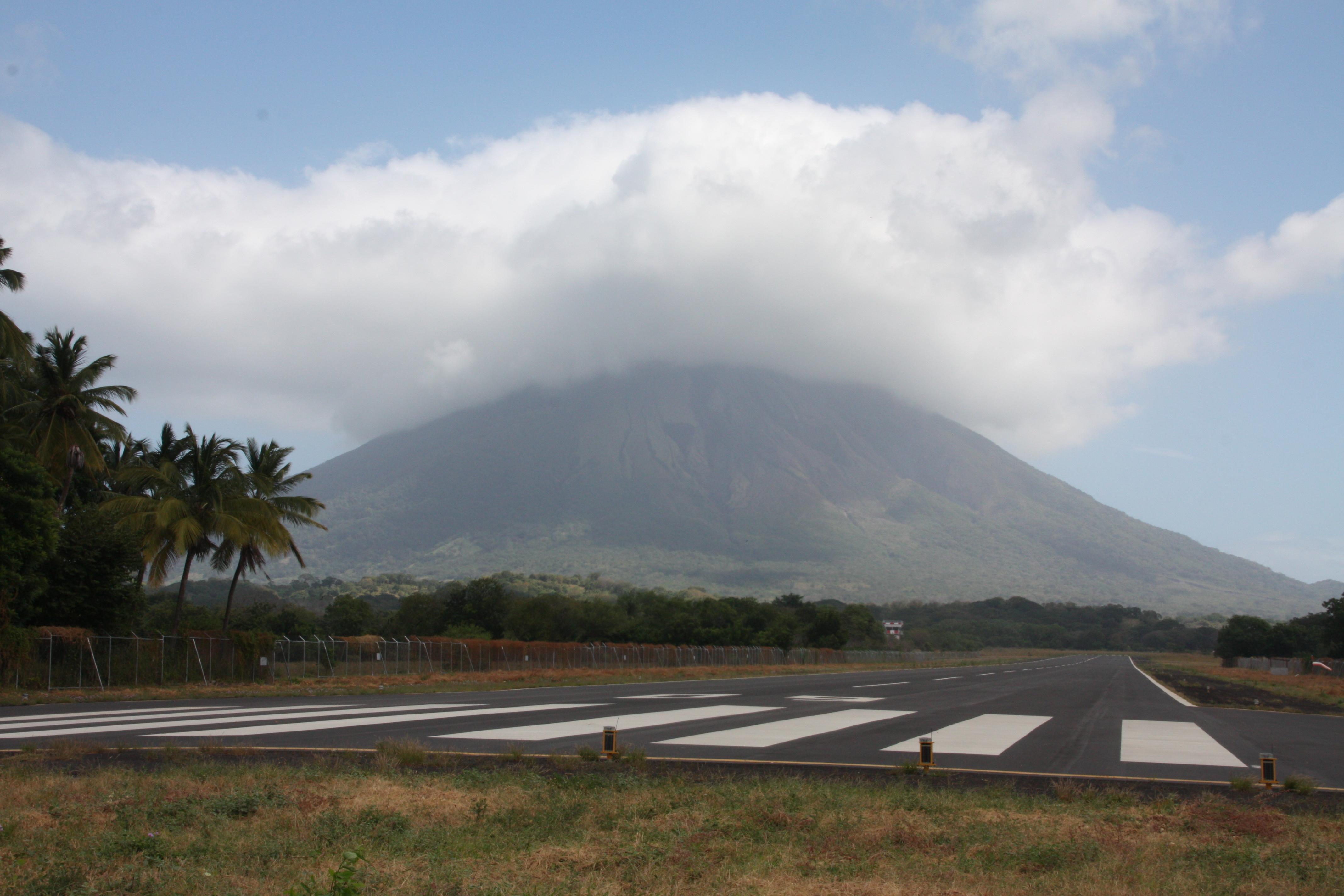Nicaragua - Isla de Ometepe
