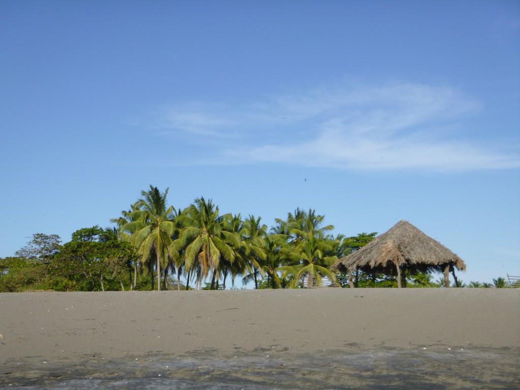 Nicaragua - Poneloya