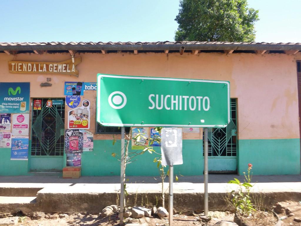 Suchitoto