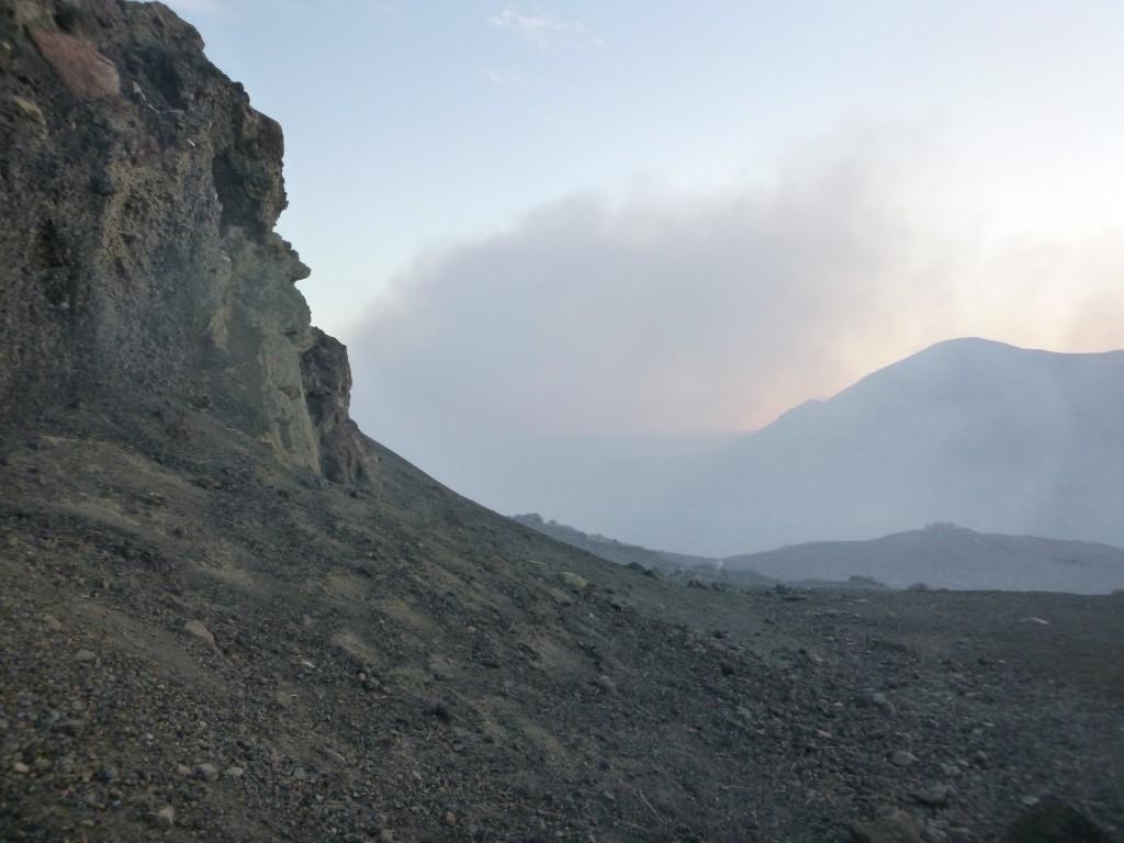 Vulkanen Masaya