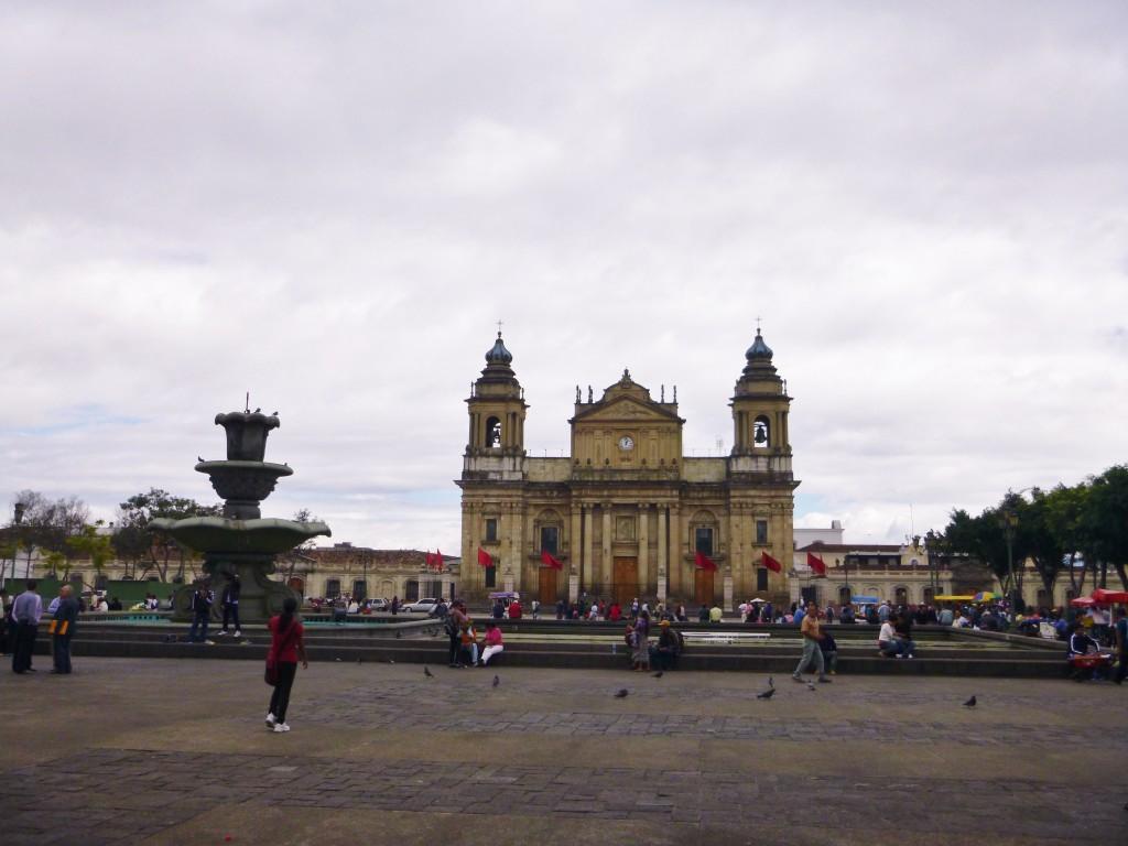 Guatemala - Guatemala City