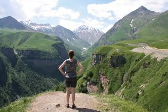 Georgia - Kaukasus