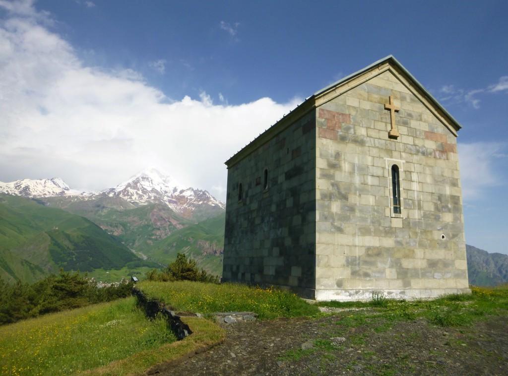 Armenia - Kaukasus