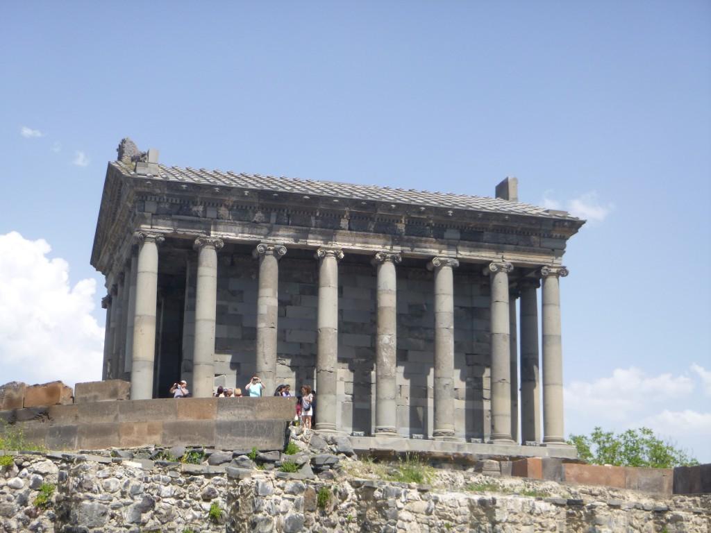 Armenia - Garni