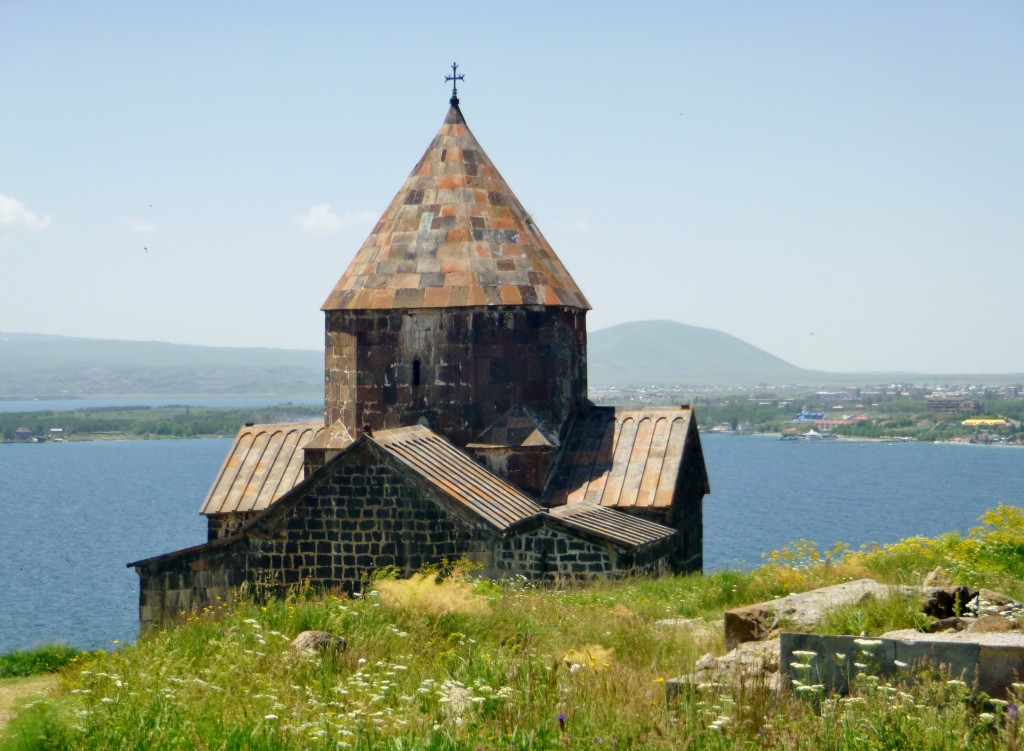Armenia - Lake Sevan