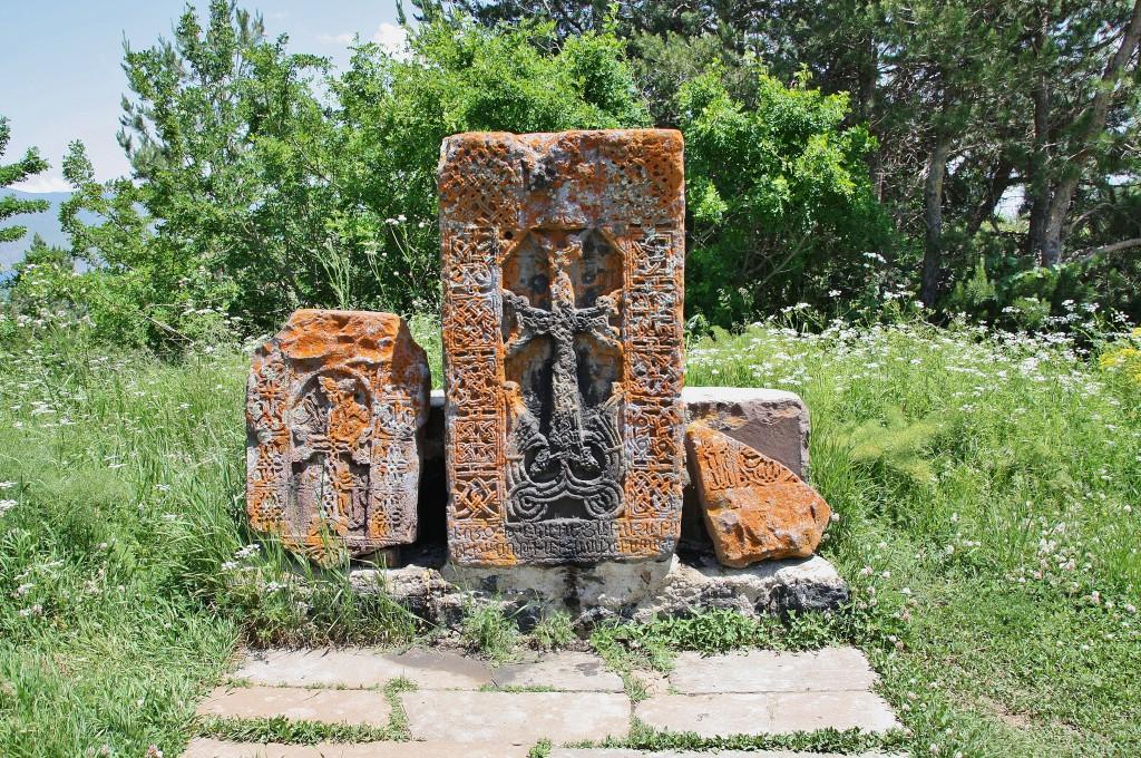 Armenia - Lake Sevan