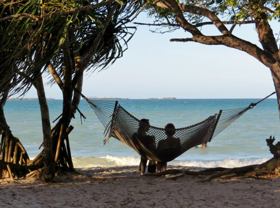 Tanzania - Dar es Salaam