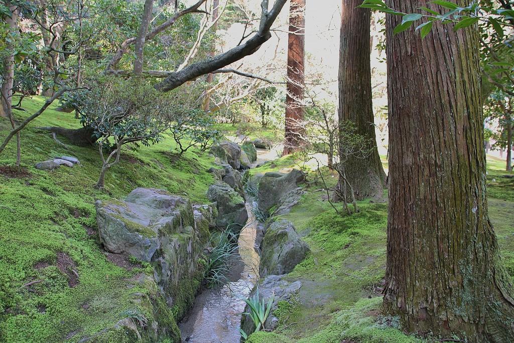 Japan - Kyoto - Sølvpaviljongen