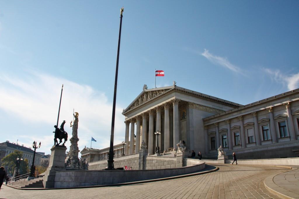Østerrike - Wien