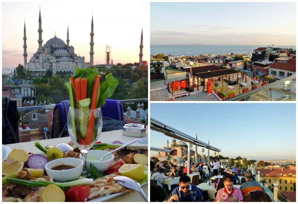 Tyrkia - Istanbul