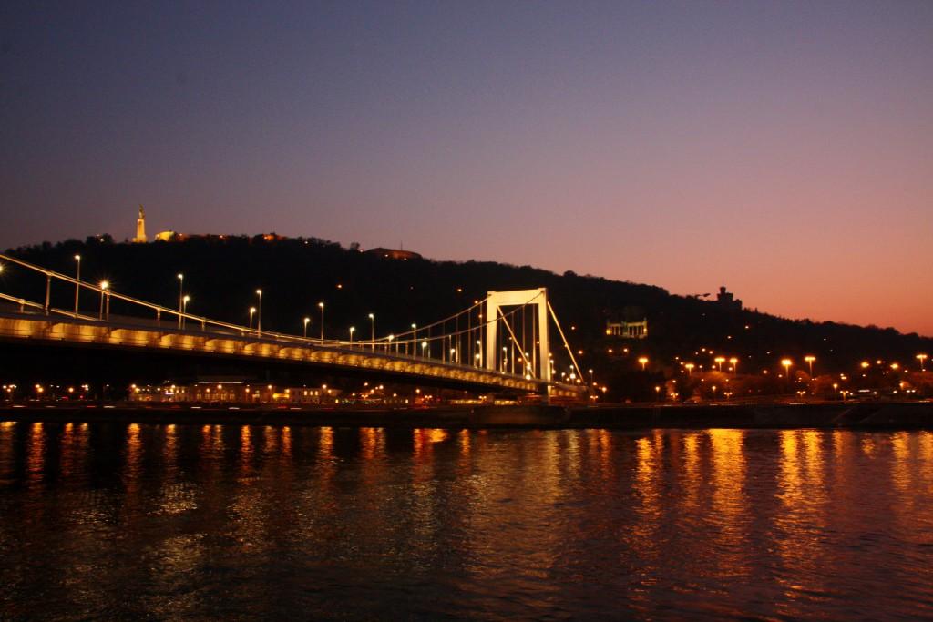 Ungarn - Budapest