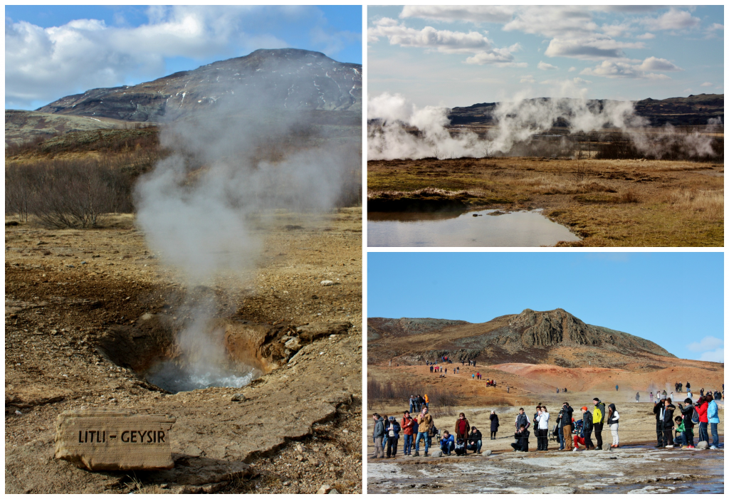 Collage Geysir 4
