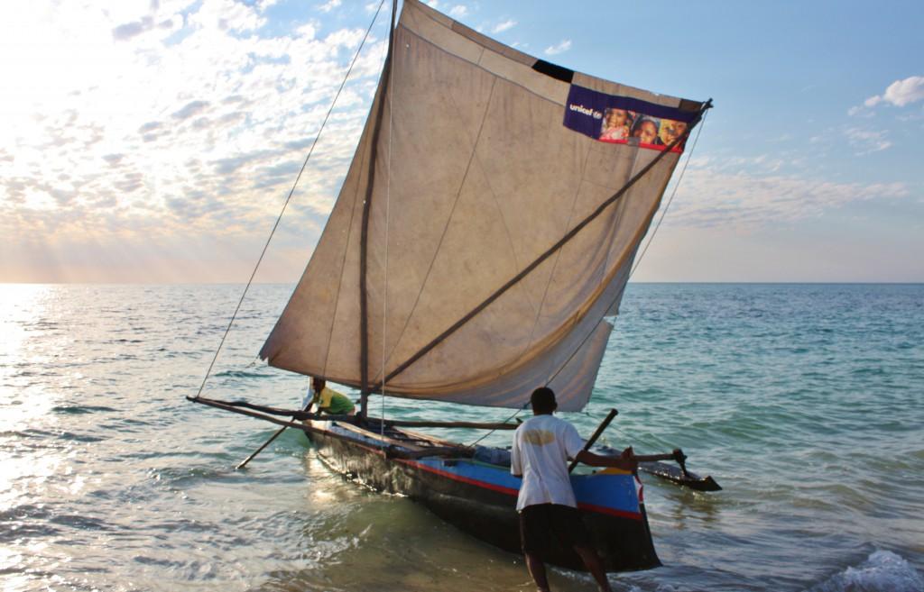 Madagaskar - Anakao