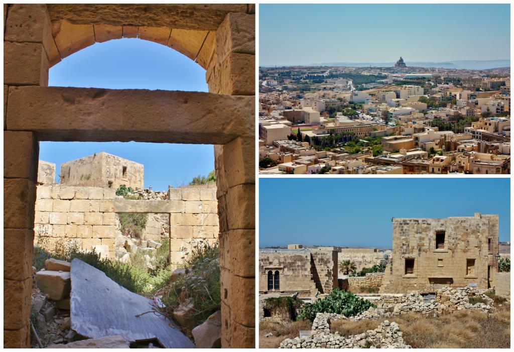 Collage Malta 11