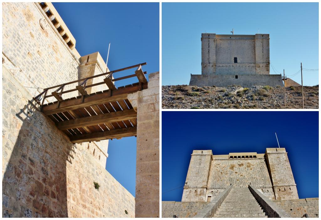 Collage Malta 12