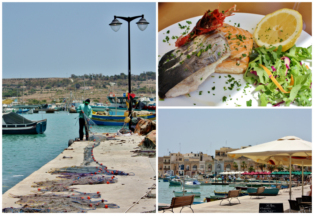 Collage Malta 4