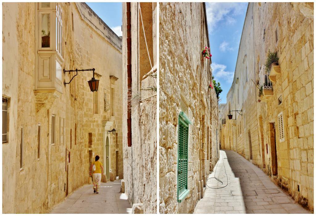 Collage Malta 5