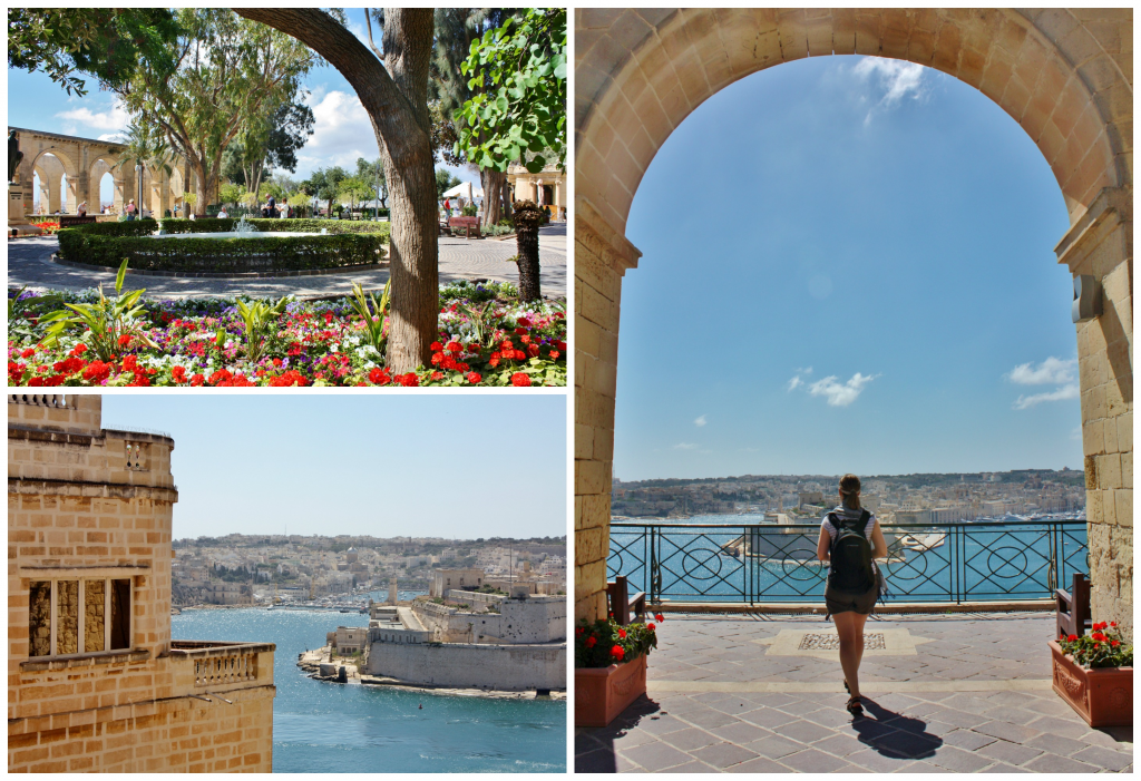 Collage Malta 6
