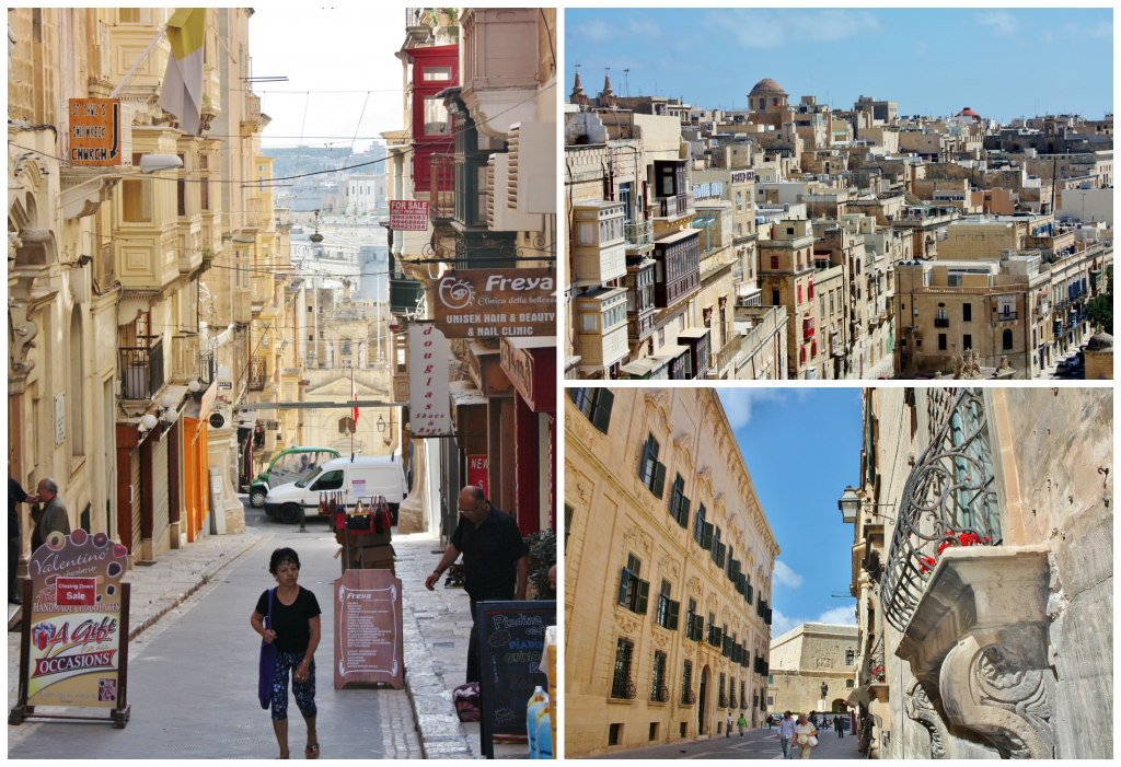 Collage Malta 7
