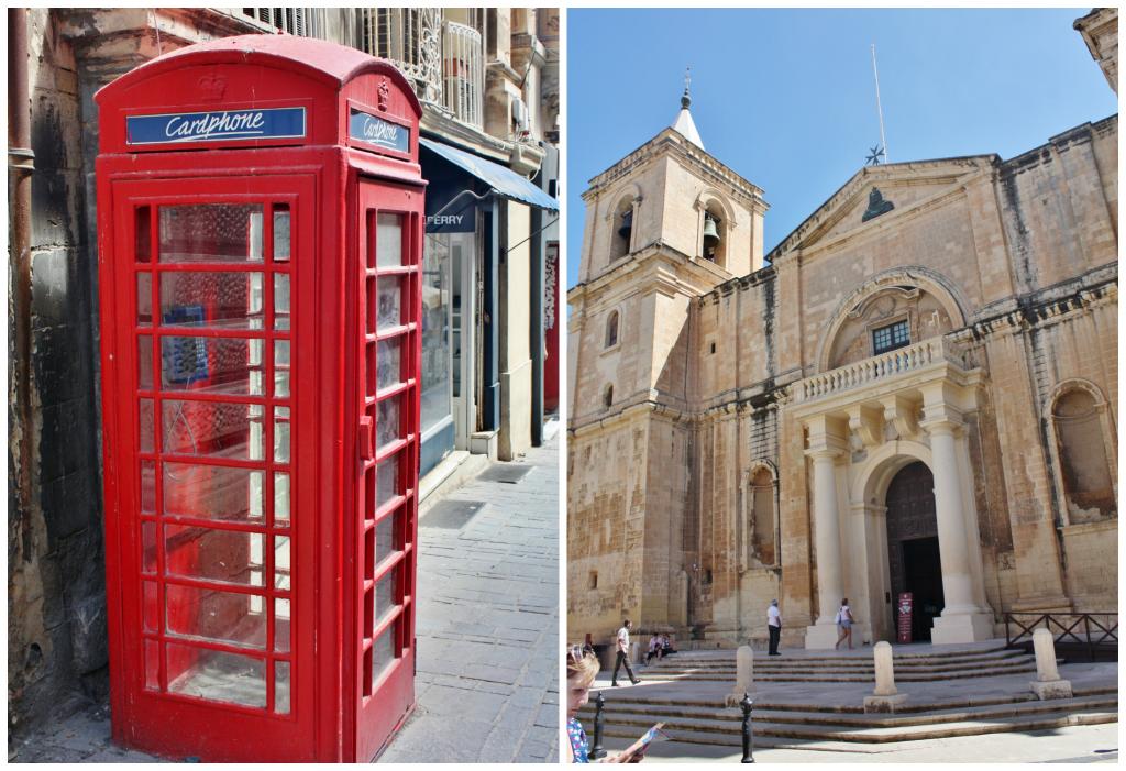 Collage Malta 8