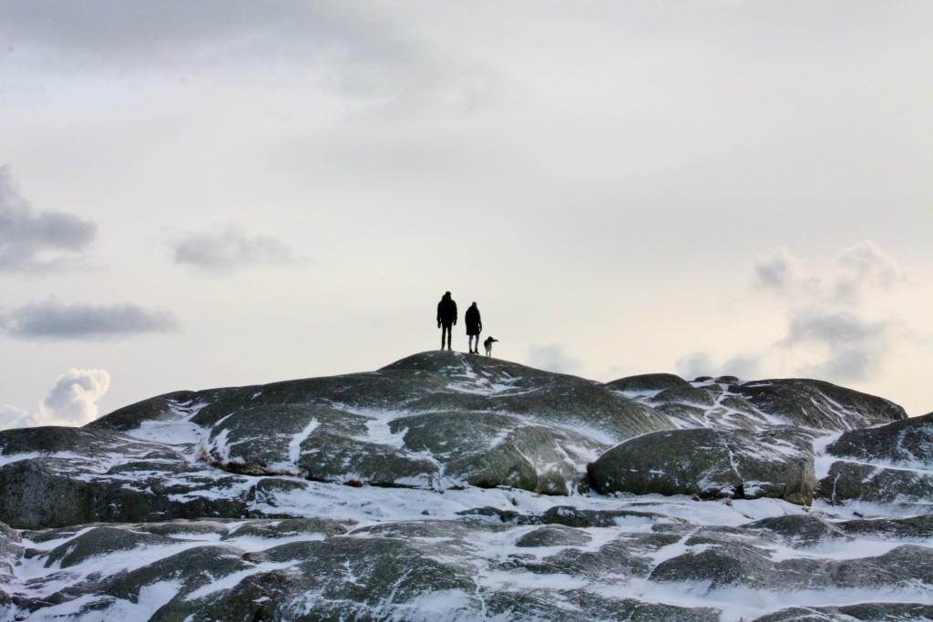 Norge - Tjøme - Verdens Ende