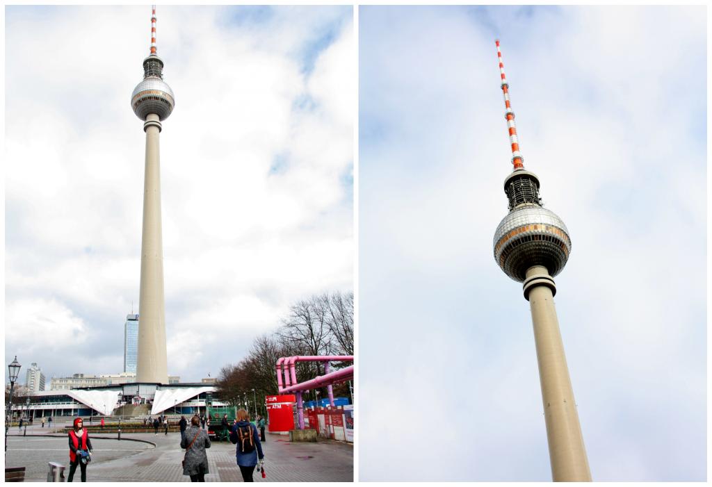 Collage Alternative Tours Berlin 1