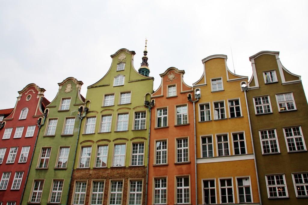 Polen - Gdansk
