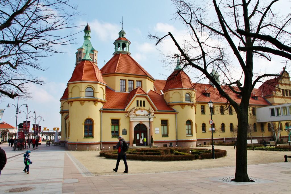 Polen - Sopot