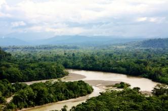 Ecuador - Amazonas