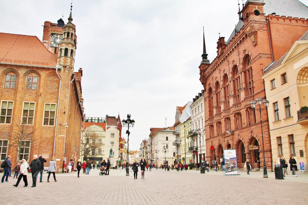 Polen - Torun