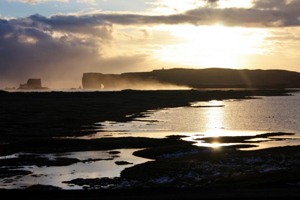 Island - Vik