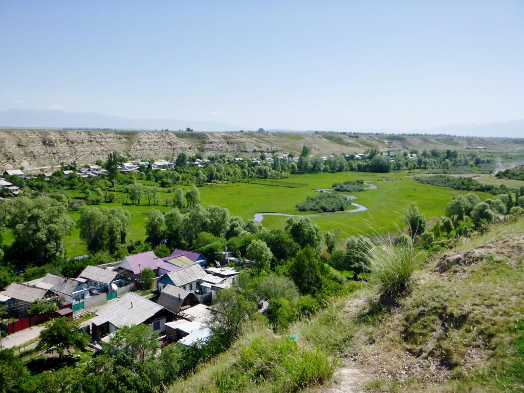 Kirgisistan - Issyk Kul