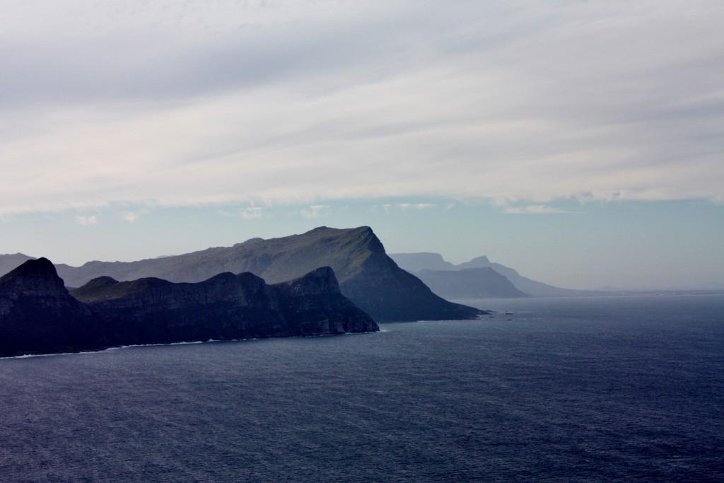 Sør-Afrika - Cape Town og omegn