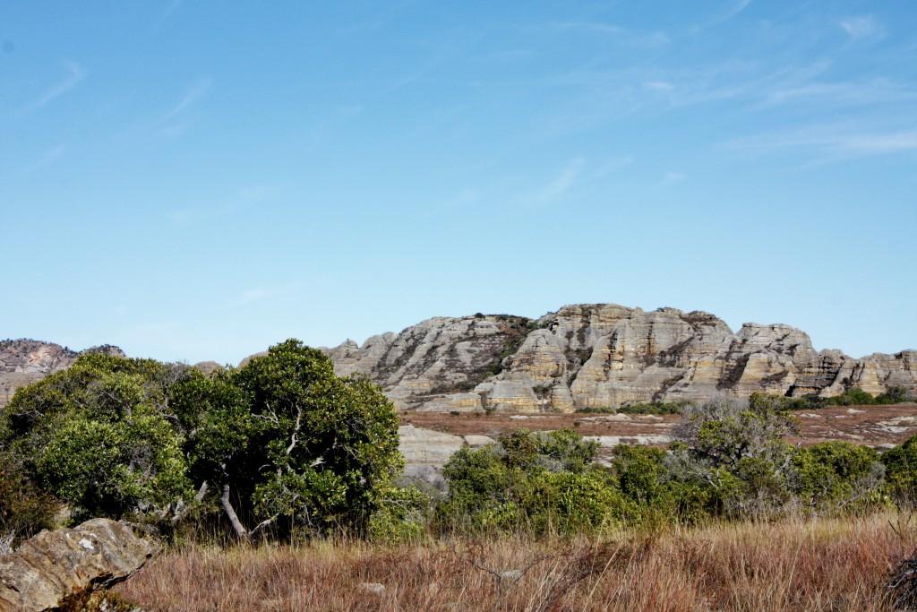 Madagaskar - Isalo