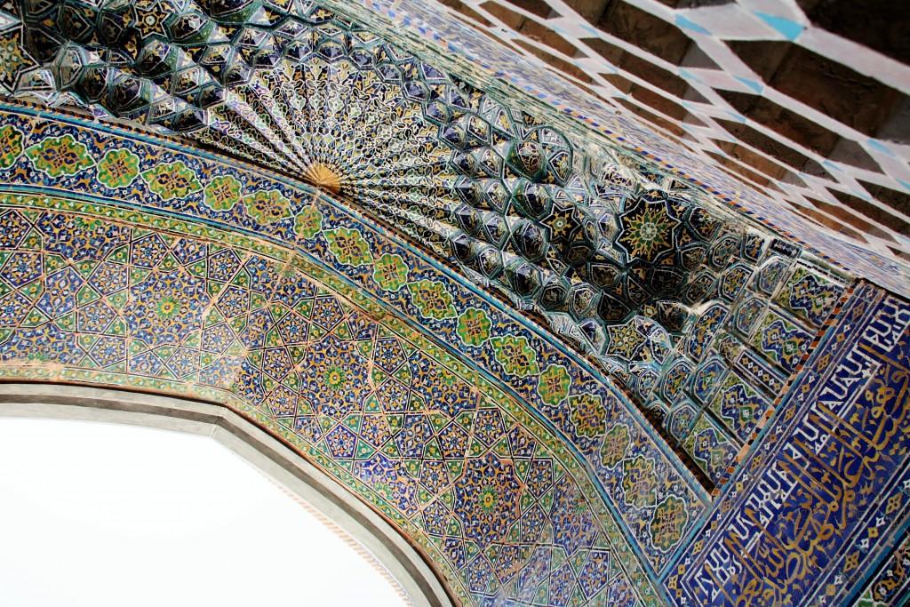 Registan - Samarkand - Usbekistan - IMG_7991 - Kopi