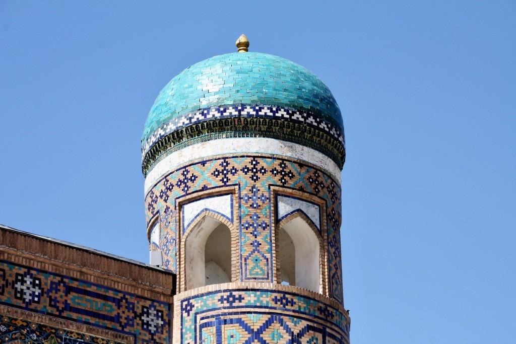 Registan - Samarkand - Usbekistan - IMG_8445 - Kopi