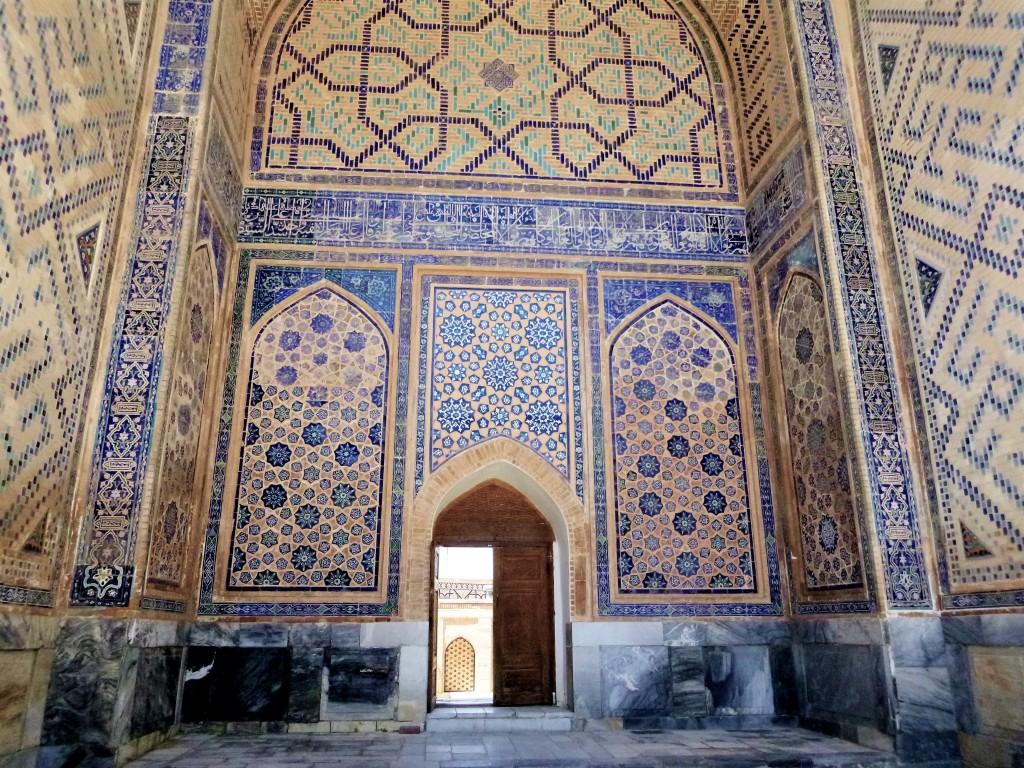 Registan - Samarkand - Usbekistan - P1150022 - Kopi