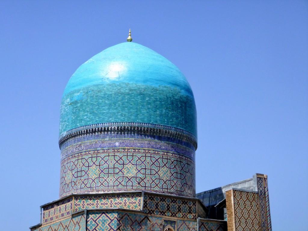 Registan - Samarkand - Usbekistan - P1150046 - Kopi