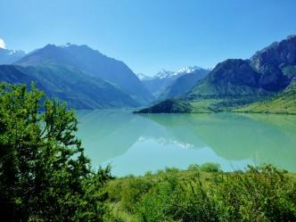 Tadsjikistan Sarytag Fann Mountains Iskanderkul p1100803-kopi