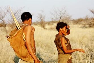 IMG_4297 - Kopi - Botswana - Kalahariørkenen - Sanfolket