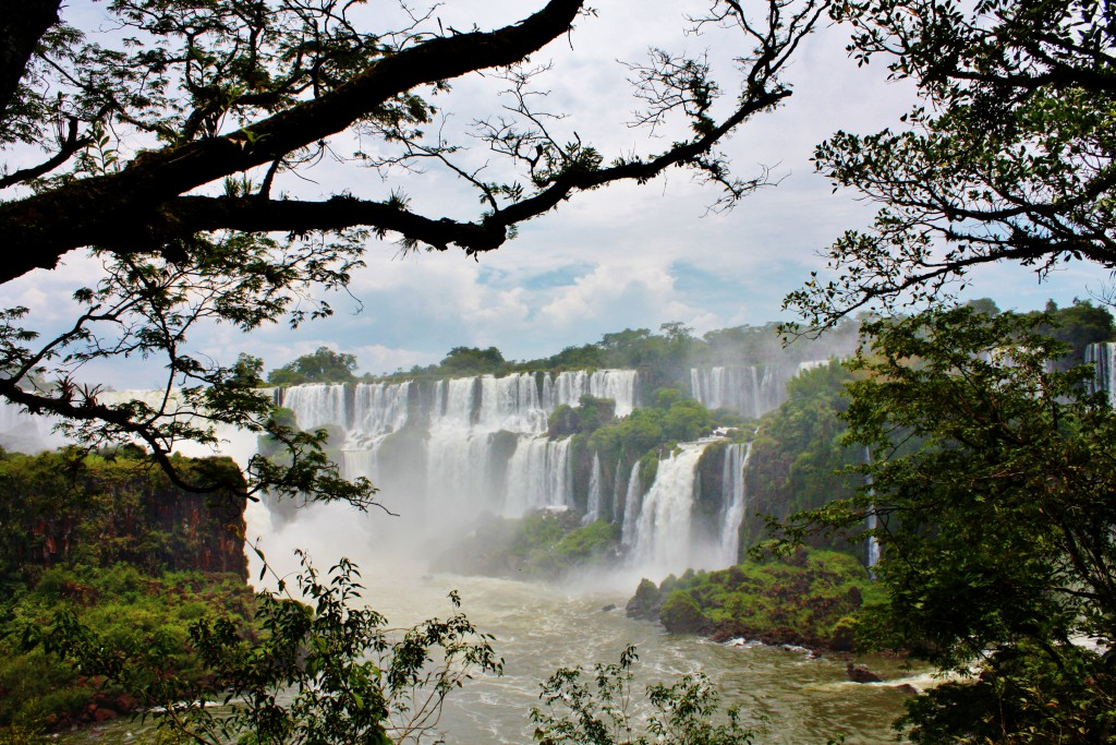 Uruguay, Brasil, Argentina og Paraguay 2008-2009 (599) – Kopi - Iguazu