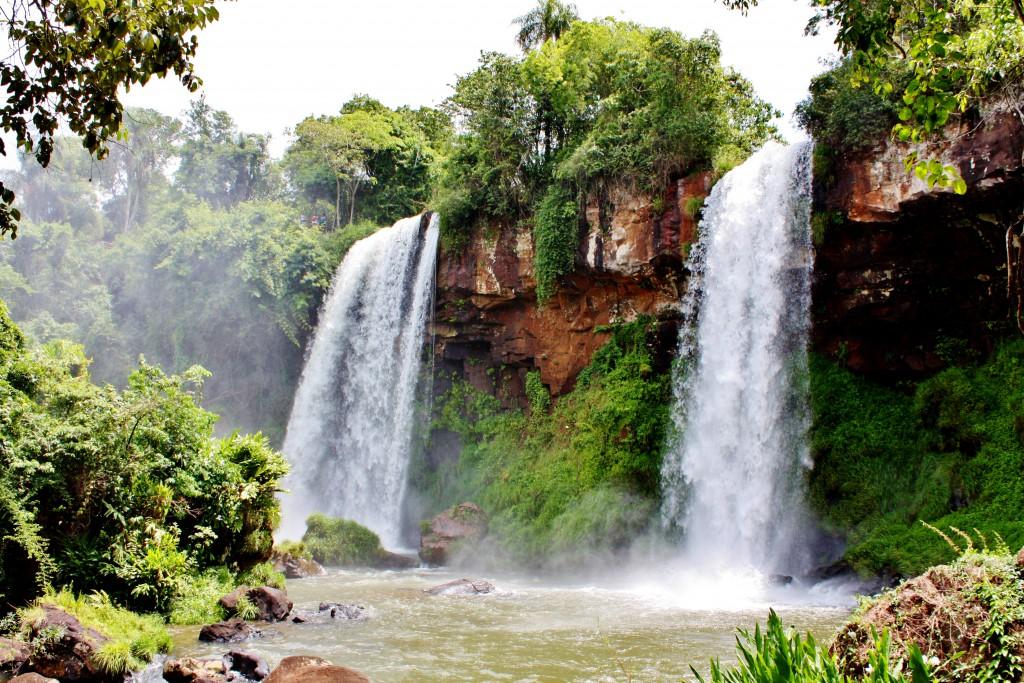 Uruguay, Brasil, Argentina og Paraguay 2008-2009 (651) – Kopi - Iguazu