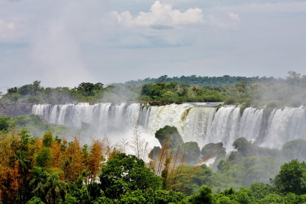 Uruguay, Brasil, Argentina og Paraguay 2008-2009 (682) – Kopi - Iguazu