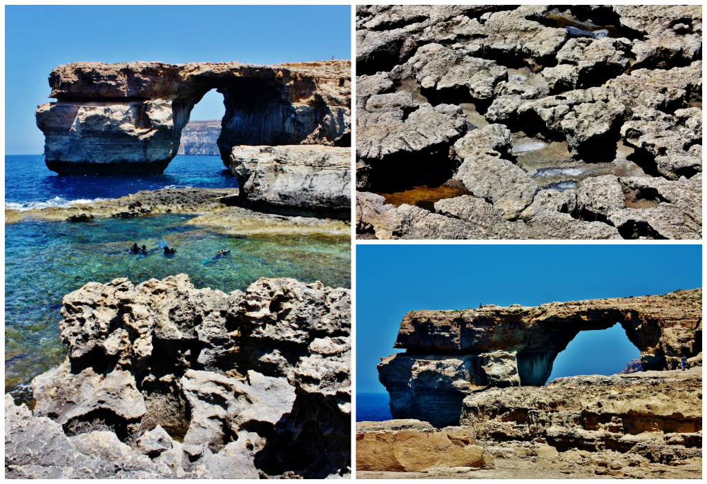 Collage Azure WIndow