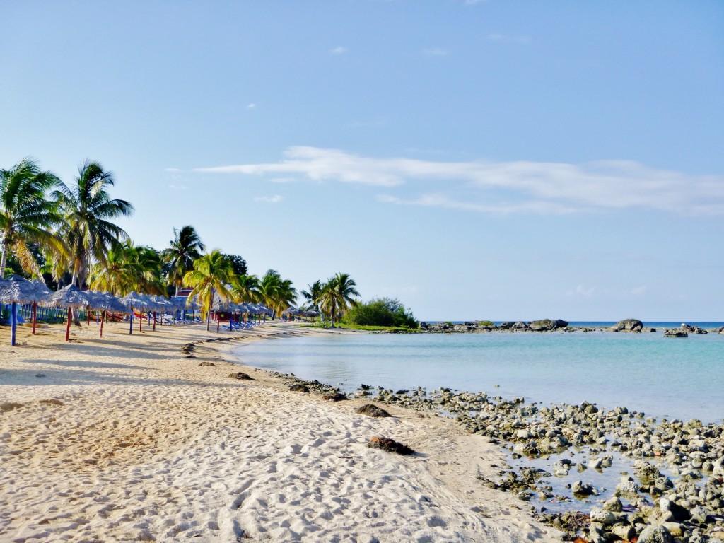 P1220260 – Kopi - Playa Ancon - Cuba