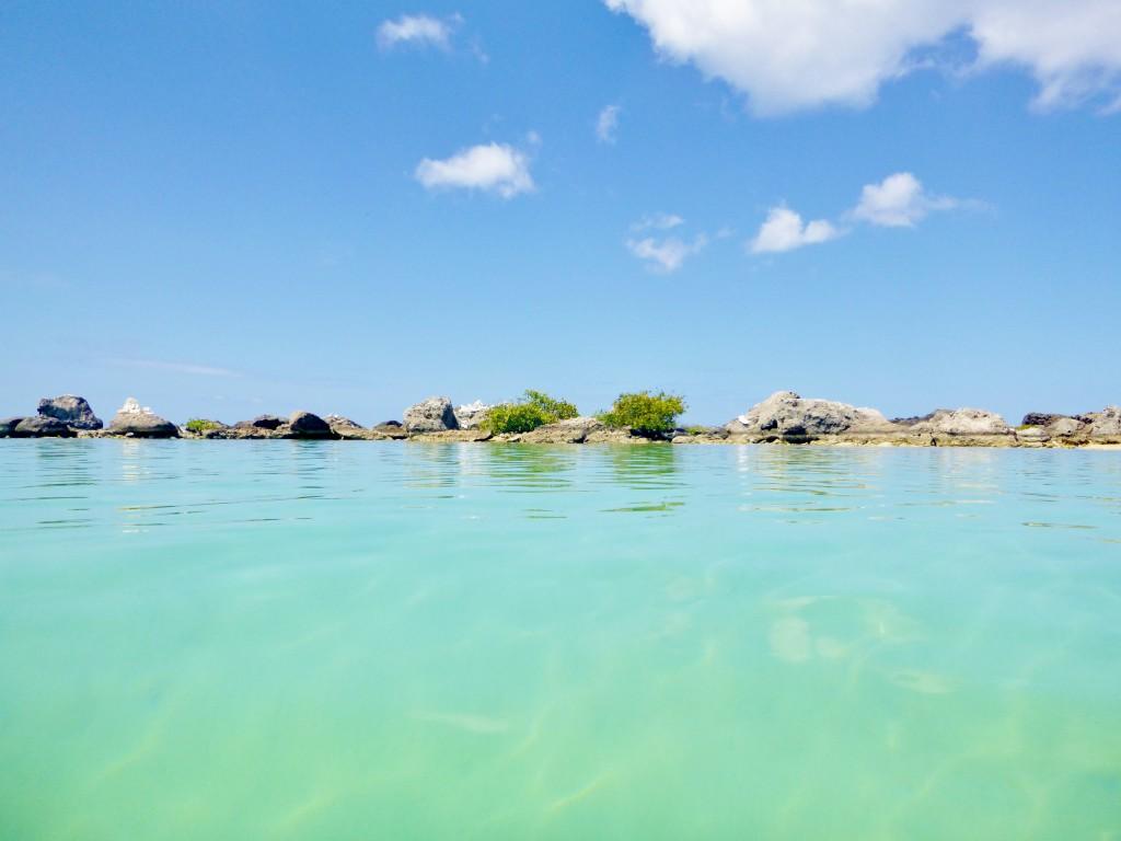 P1220303 – Kopi - Playa Ancon - Cuba