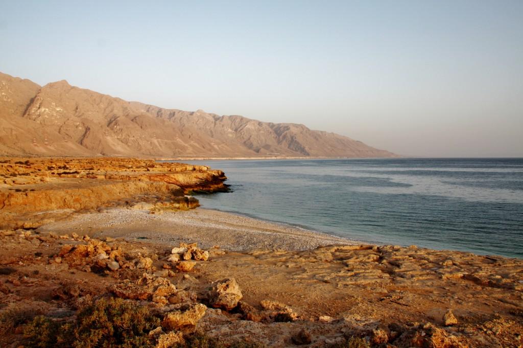 IMG_1029 – Kopi - Oman - telt ved havet